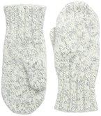 VAUDE Herren Handschuhe Himalaya Mitten, grey, 9, 02311