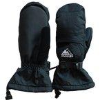 COX SWAIN Men Fäustling Handschuhe Frost - mit Thinsulate Youngtec Isolierung!, Größe: XL (10-10,5)