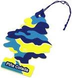WUNDERBAUM 265170 Lufterfrischer, Pina Colada