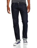 Replay Herren Jeanshose Jimi, Blau (Blue Denim 7), W30/L32 (Herstellergröße: 30)