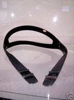 Maskenband für gängige Tauchmasken schwarz