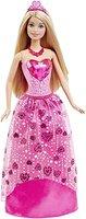 Mattel Barbie DHM53 - Juwelen-Prinzessin