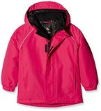 NAME IT Mädchen Jacke Nitwind M Jacket FO 316, Rosa (Raspberry), 104