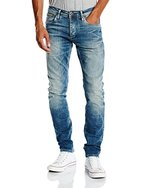 JACK & JONES Herren Slim Jeanshose Jjglenn Original Jj 887 Noos, Gr. W30/L32, Blau (Blue Denim)